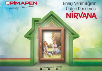 Nirvana, Fenêtre de Haute Performance Énergétique