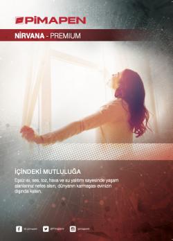 Nirvana Premium