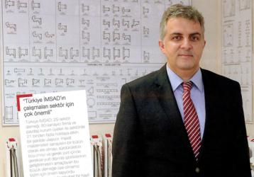 Deceuninck qui a acheté Pimaş a intensifié ses investissements de localisation. Deceuninck qui a acheté Pimaş a intensifié ses investissements de localisation.
