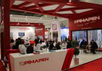 La Marque Pimaş/Pimapen accentue sa position leader dans le secteur. La Marque Pimaş/Pimapen accentue sa position leader dans le secteur.